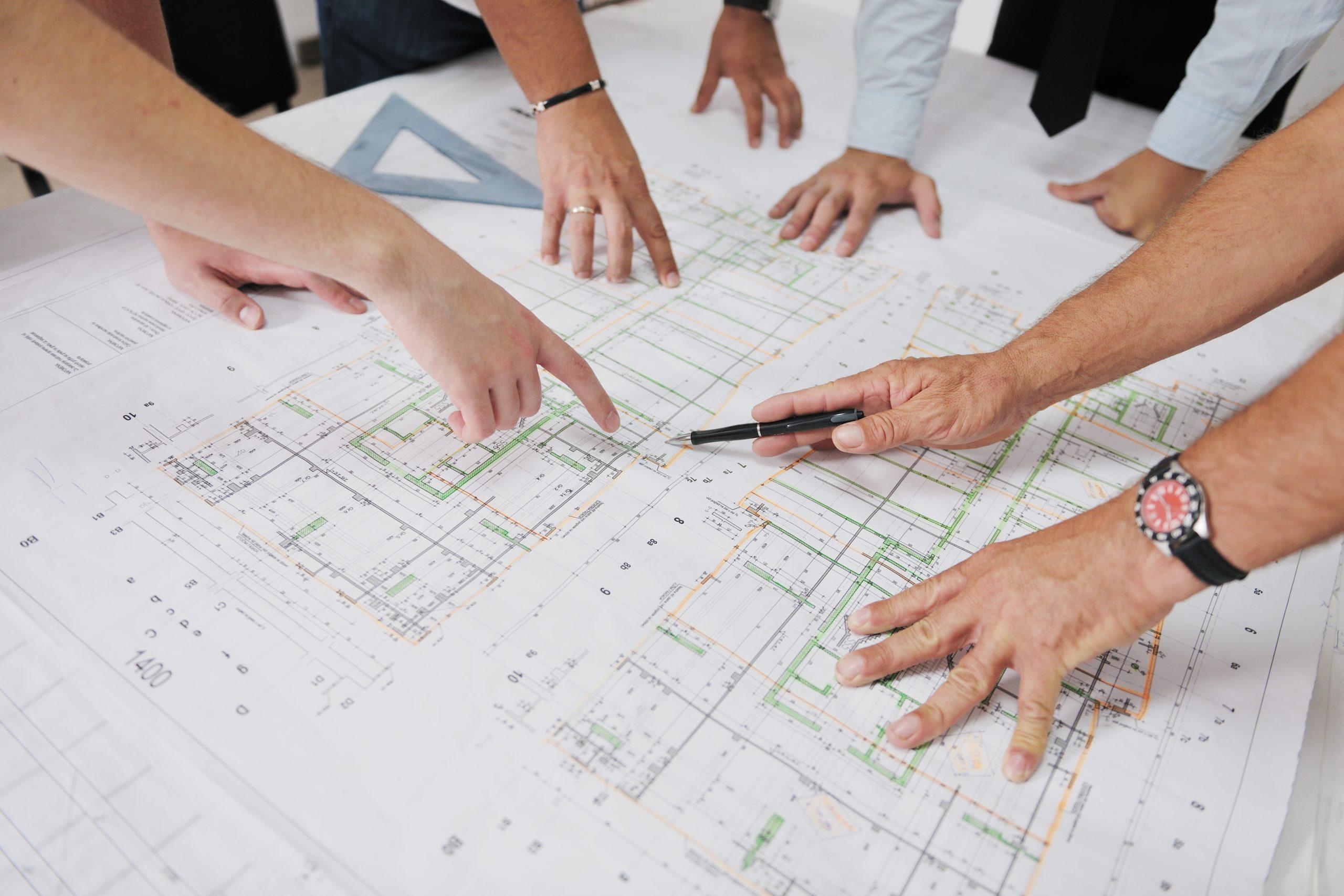 statybų technine prieziura